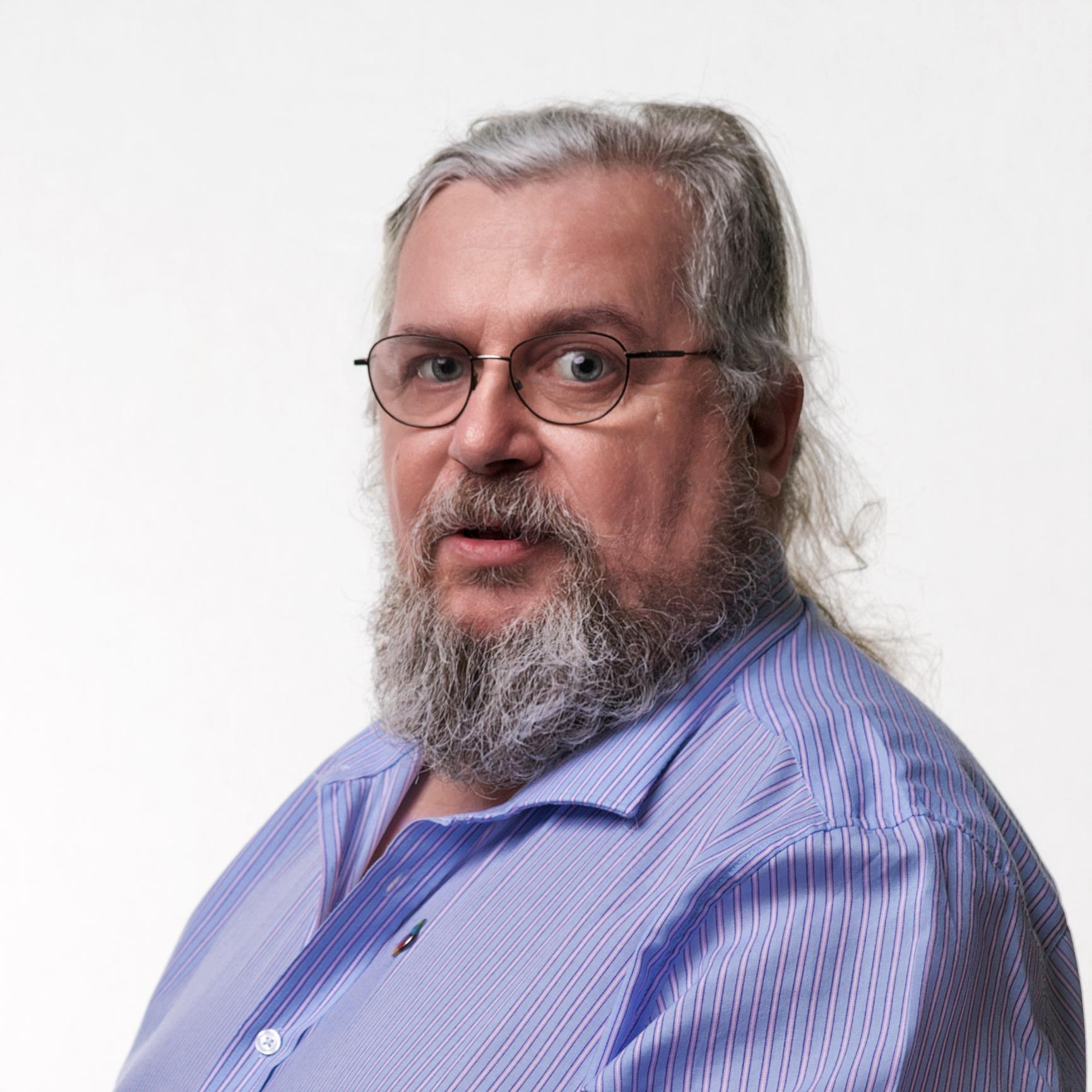 Clive Sanham